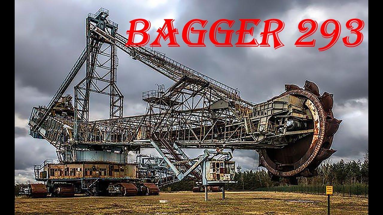 Bagger 293