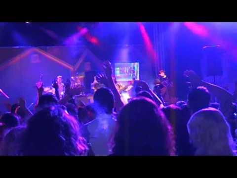 Antalya Efes Blues Festival 2011 - Lucky Peterson