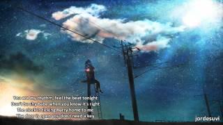 Timebomb (X-FIR3 Remix) - CLSM feat Lisa Abbott