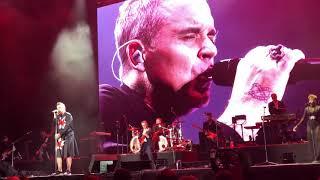 Win Some Lose Some - Robbie Williams, Dunedin 17/02/18