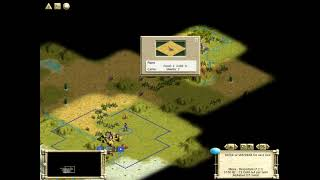 Civilization 3 - 2, ( Maya on Emperor ), part 1
