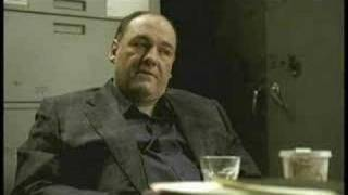 "The Sopranos preview ""Blue Comet"" season 6 episode 20"