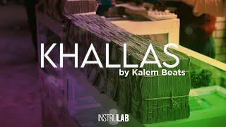 [FREE] Instru Rap Club/Hit | Banger Instrumental Rap - KHALLAS - Prod. By KALEM BEATS
