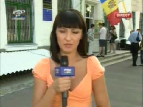 Ştirile Pro TV Special - 10.00