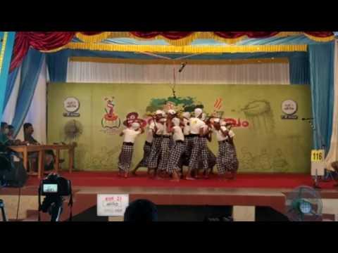 2017 state HS Kolkali 2 kozhikode.#kolkali_magic by sabhah & Rebin gurukkal ✌