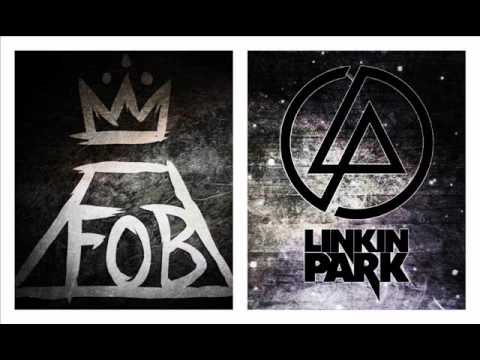 Fall Out Boy & Linkin Park mashup ~ In The End of Centuries