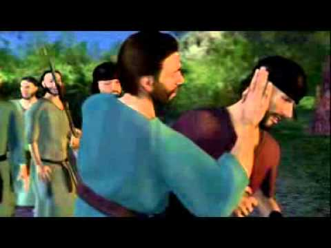 Neerikshna Telugu Christian spiritual film for children