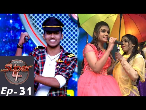Mazhavil Manorama Super 4 Episode 31