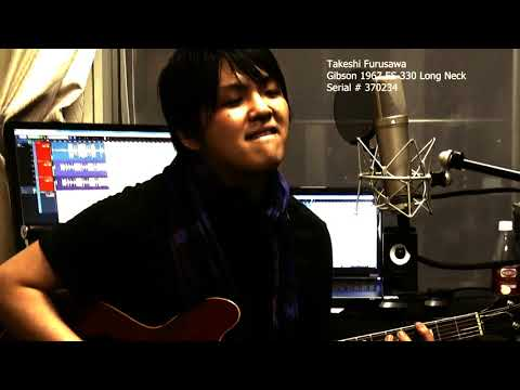 I'm Down - The Beatles - Takeshi Furusawa 古澤剛