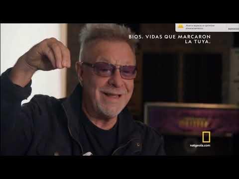 Bios Charly García - Sui Generis