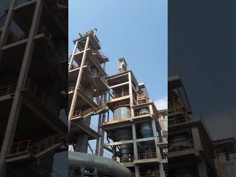 រោងចក្រផលិតស៊ីម៉ង\ chip mong cement in cambodia