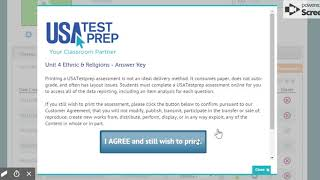 USATestprep, LLC - Online State-Specific Review and Assessments