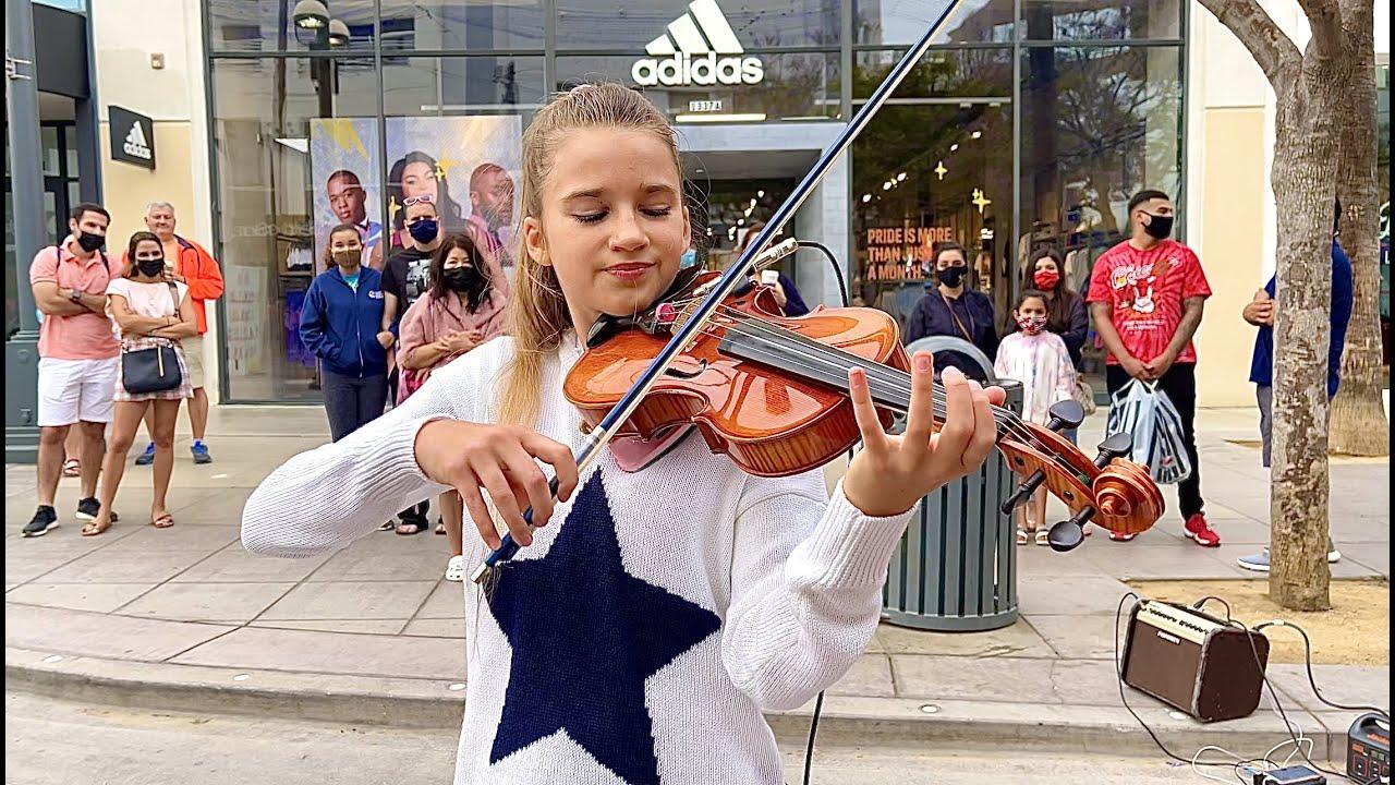 Lucid Dreams - Juice WRLD - Karolina Protsenko - Violin Cover