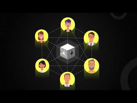 Spectre Cryptocurrency Trading Platform