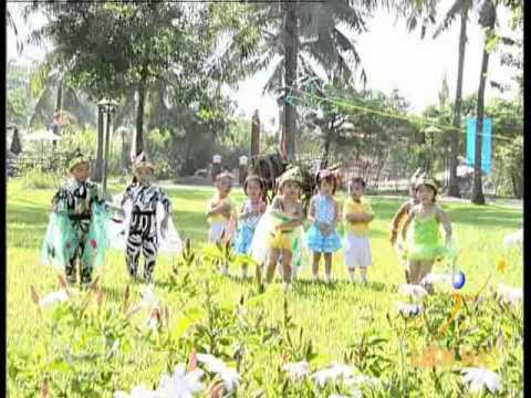 MN Lien Ha   That dang yeu 2008   Con chim vanh khuyen