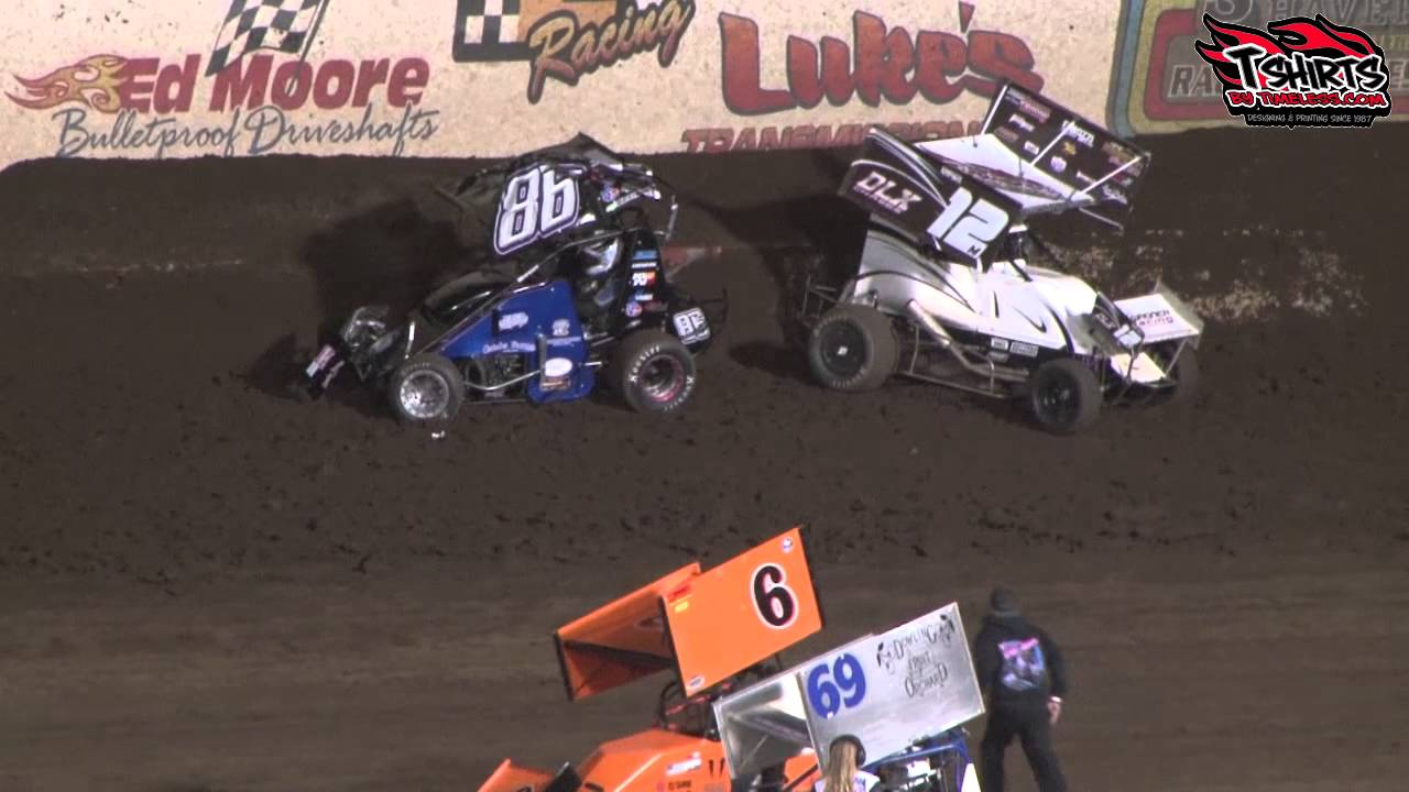california lightning sprints at perris auto speedway 5 23 15 youtube