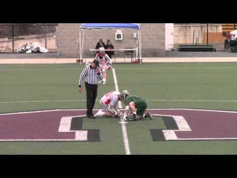 2016 Niskayuna Silver Warriors Varsity Lacrosse Team Live Stream - Burr and Burton Academy Scrimmage
