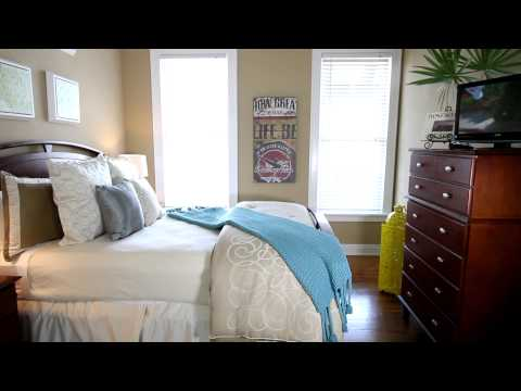 The Lofts West, Rosemary Beach, Florida Vacation Rental by Owner Listing 176796
