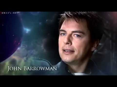 Doctor Who Opening Credits - Journey