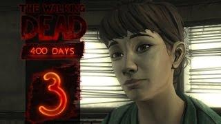 Tomas hraje |14| The Walking Dead: 400 Days - E03 -