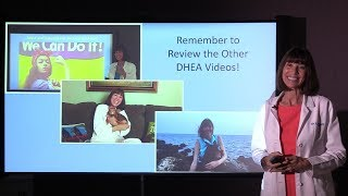 DHEA Dosing Can Be Tricky and Dangerous!  It's Explained 100% Here!