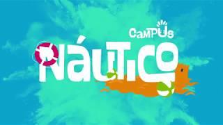 Campus Náutico 2018 T2 - Entrevistas