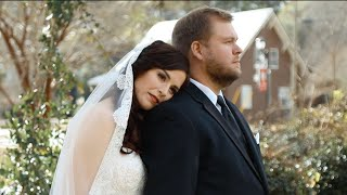 Wright Wedding Video | 1.16.21