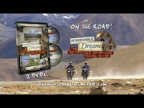 On the Road! Part 3 of the Motorcycle Adventure Travel Guide series