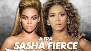 A ERA SASHA FIERCE (2008) - John Wallison