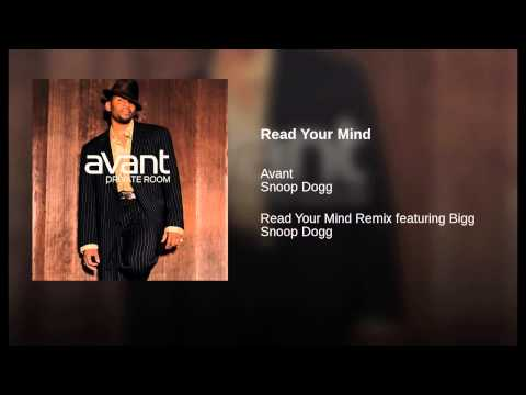 Read Your Mind (Remix Extended Version)