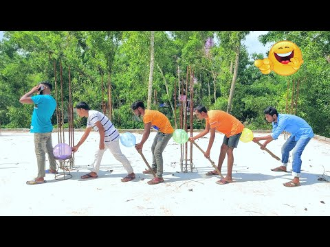 Comedy Video 2020 | Must Watch New Non Stop Funny Video | By Fun24H | Episode-30