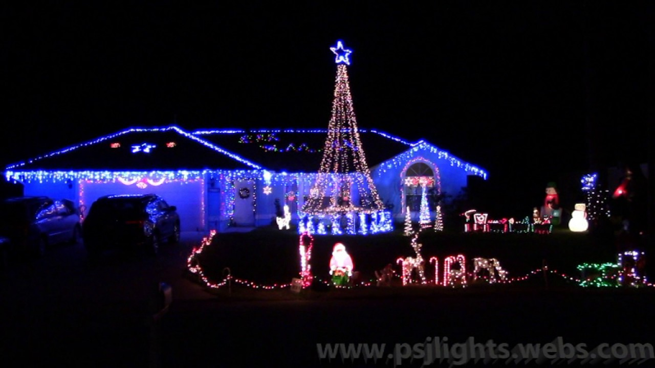 2020 Psj Christmas Parade PSJ Christmas Light Show 2016   Parade Of The Wooden Soilders