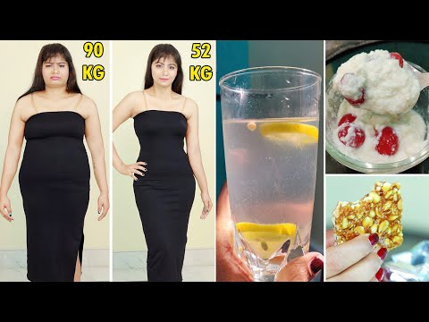 OMG! Lose Weight Fast 10 Kgs in 10 Days | 100% SUCCESS | World's Best Weight Loss Tricks