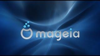 Mageia 5 (beta) KDE Présentation et test en Français