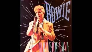 Sznobjektív Az 50 Legjobb Előadó / 12. David Bowie 3 China Girl