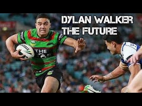 Dylan Walker - The Future