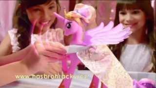 Můj malý pony: Přátelství je magické - Cadence & Svatba (Reklama)