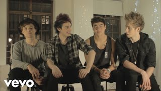 5 Seconds of Summer - VEVO News: 5SOS Up Close!
