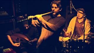Cairo Jazz Fest Jam -23_02_2009