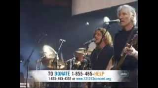 Roger Waters - Money, Black & White, Comfortably Numb with Eddie Vedder Thumbnail