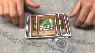 Yugioh Retro Deck Profile: Zombie Tele-Dad