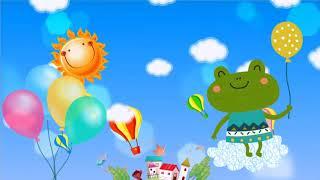 Balonku ada lima   Lagu anak populer   lagu anak Indonesia