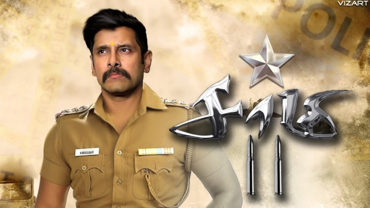 Image result for saamy 2 film