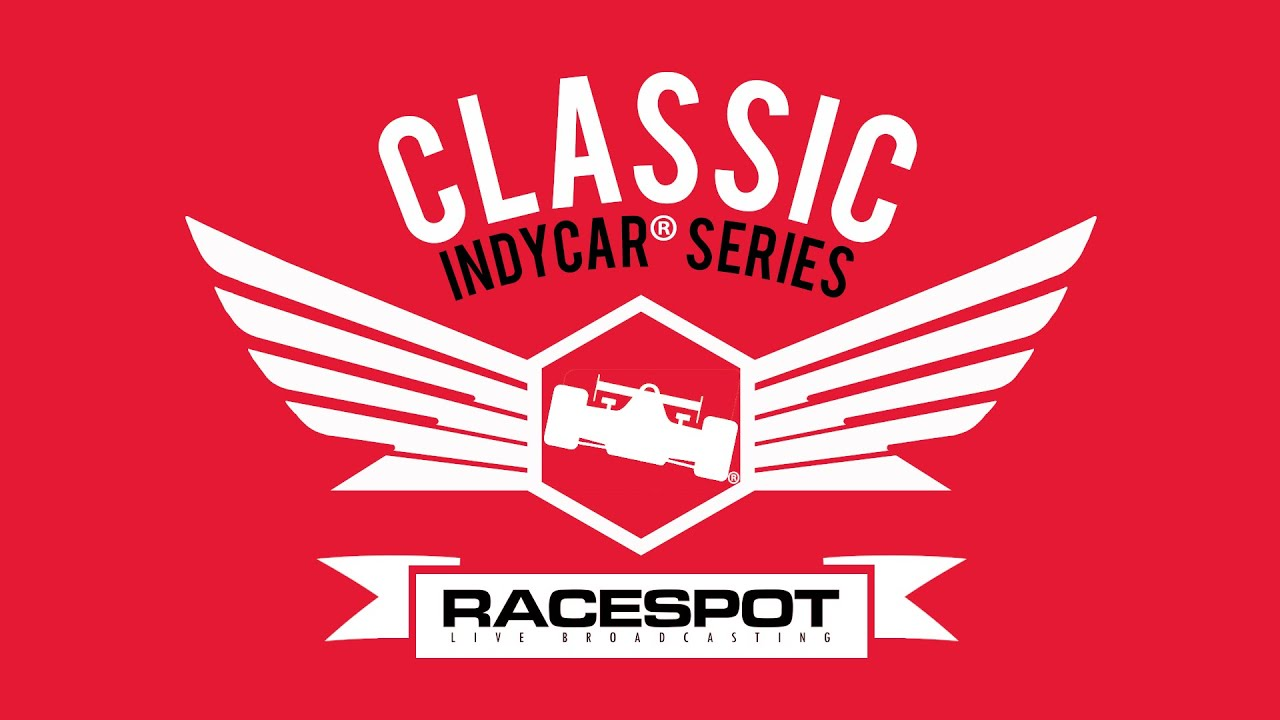 iRacing 2021 Classic IndyCar Series Round 2 Long Beach 11/04/21