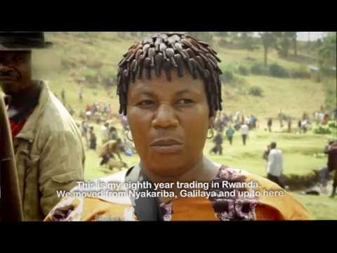 From the margins to the center: women's economic empowerment through trade