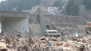 CNN: 30 ft wall couldn't stop second tsunami
