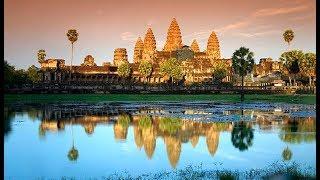 Du lịch miền tây sông nước Cần Thơ - Châu Đốc  - Phnom Penh  *NEW*