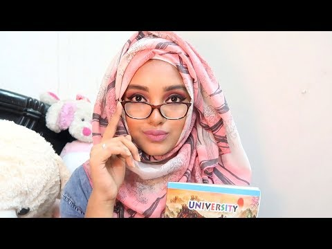 HIJAB STYLE FOR GLASSES | FOR SCHOOL / COLLEGE / UNIVERSITY / WORK