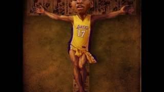 "NBA ELITE 11 DEMO ""ORIGINAL JESUS BYNUM"" GAMEPLAY PS3"