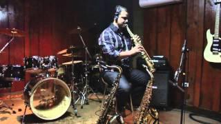 John Cale - Hallelujah [Shrek] (Sax Soprano Cover) by Rodrigo Carvalho